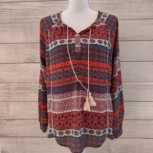 Design Lab Lord & Taylor, size large in excellent